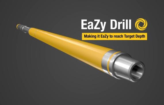 EaZy Drill